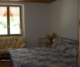 Image of the Gite's Rooms